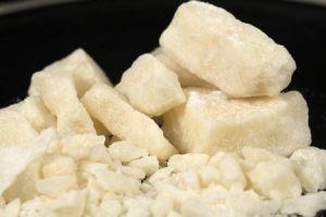 Crack Drug