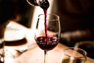 Wine Addiction