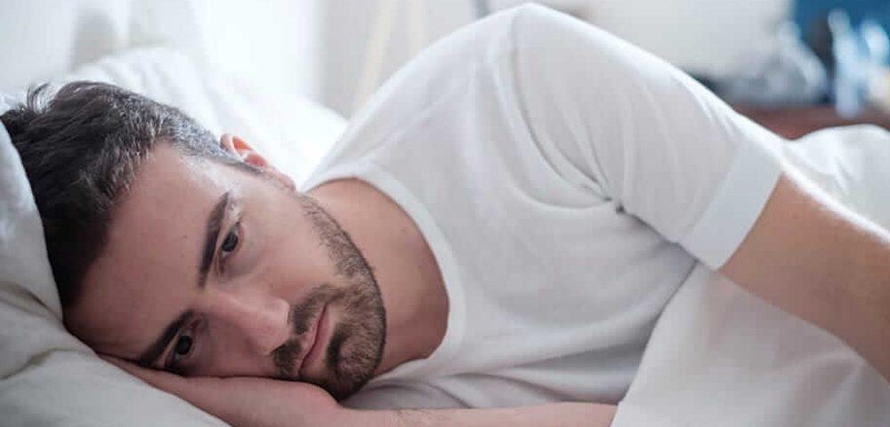 Alcohol Affects Sleep